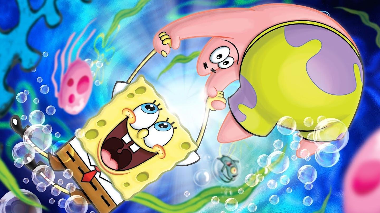 Watch SpongeBob SquarePants live