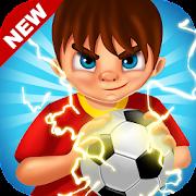 Soccer Heroes! Ultimate Football Games 2018