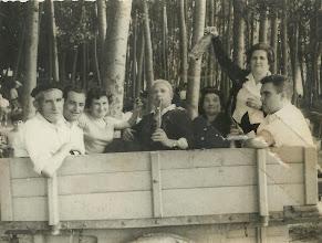 "Photo: ""La Jira"". Proveedor: Ángel Fradejas. Año: 1962."