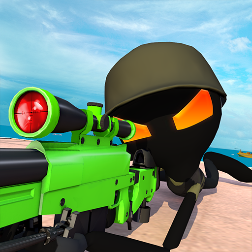 Stickman Battle : Online Shooter 3D file APK for Gaming PC/PS3/PS4 Smart TV