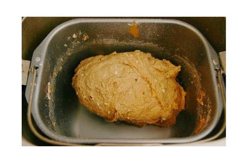 whole grain bread for bread machine