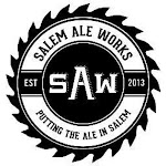 Logo of Salem Ale Works Drip Torch Fresh Hop