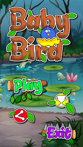 玩免費休閒APP|下載摆动鸟 app不用錢|硬是要APP