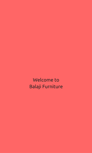 Balaji Furniture