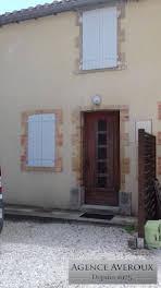 Appartement 3 pièces 57,6 m2