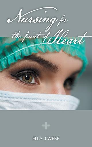 Nursing for the Faint of Heart cover