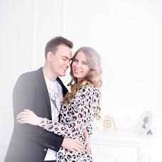 Wedding photographer Mariya Kuzmina (KuzminaMaria). Photo of 02.06.2015
