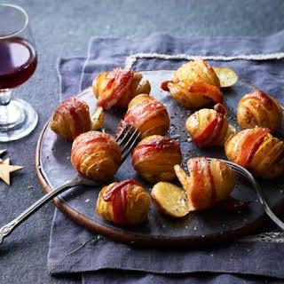Potatoes With Bacon Recipes.