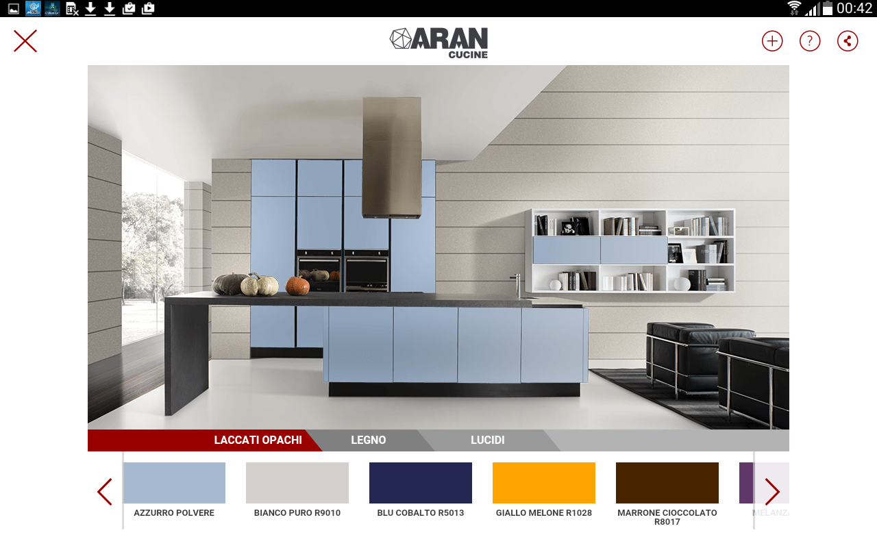 Super Aran Cucine - Android Apps on Google Play JJ01