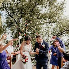 Wedding photographer Mariya Pavlova-Chindina (mariyawed). Photo of 12.07.2018
