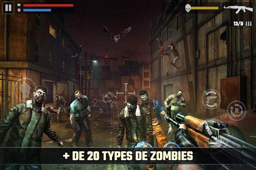 DEAD TARGET: Zombie  captures d'écran 5