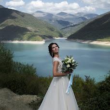 Wedding photographer Anna Khomutova (khomutova). Photo of 21.09.2018