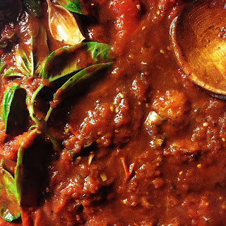 Agave Midnight Marinara