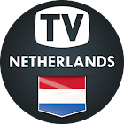 TV Netherlands Free TV Listing icon