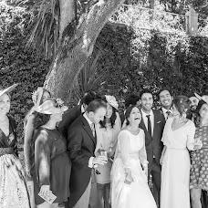 Wedding photographer Ana rocío Ruano ortega (SweetShotPhotos). Photo of 21.11.2017