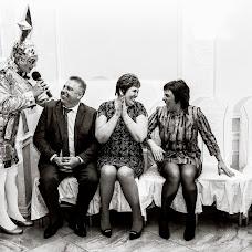 Wedding photographer Roman Yulenkov (yulfot). Photo of 24.02.2018