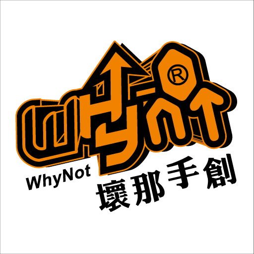 Why Not手創 file APK Free for PC, smart TV Download
