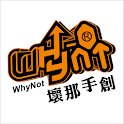 Why Not手創 icon