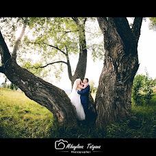 Wedding photographer Tatyana Mikhaylova (Tatjana87). Photo of 14.08.2017