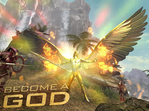 Gods Of Egypt Game 1.3 screenshots 7