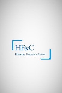 Haylor Freyer & Coon Financial- screenshot thumbnail