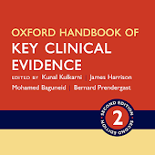 Oxford Handbook Clinic Evide 2