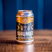 Shumei IPA by Blood Brothers 7%ABV|473ml can