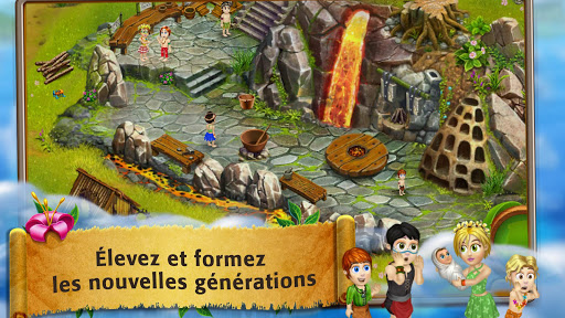 Virtual Villagers Origins 2  captures d'u00e9cran 3