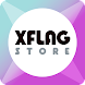XFLAG STORE - Androidアプリ