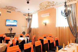 Ресторан Гурмания