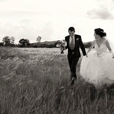 Wedding photographer Andrea González Olvera (andreography). Photo of 11.10.2016