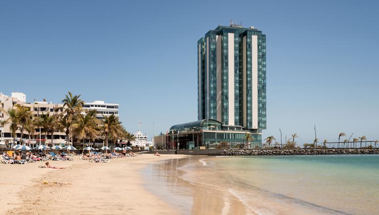 Banner Playa Lanzarote