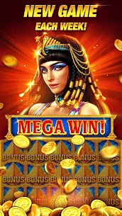 Hot Slots: Free Vegas Slot Machines & Casino Games 4