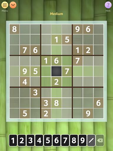 Sudoku+ Varies with device screenshots 6