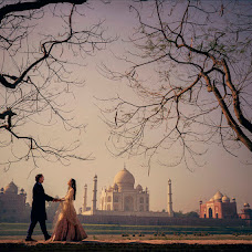 Wedding photographer Nitin Dangwal (shutterink). Photo of 14.09.2018