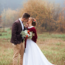 Wedding photographer Artem Saydanov (artmartphoto). Photo of 22.12.2015