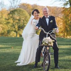 Wedding photographer Nataly Dauer (Dauer). Photo of 29.10.2018