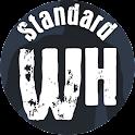 Calisthenics WH - Standard icon