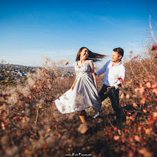 Wedding photographer Igor Turcan (fototurcan). Photo of 16.02.2016