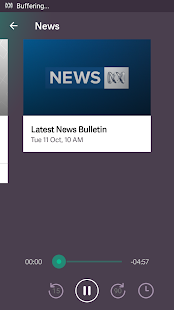 ABC Radio- screenshot thumbnail