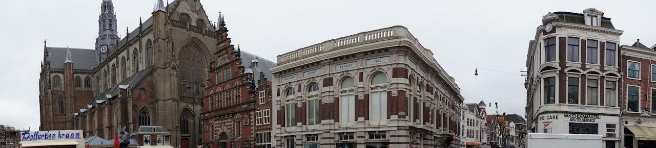 Haarlem, Holland (2014)
