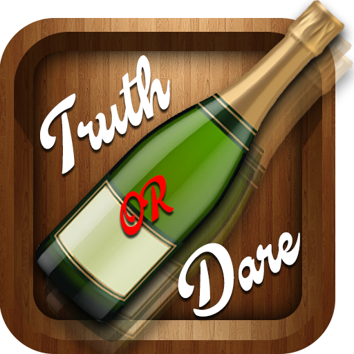 Spin the bottle - Truth or Dare