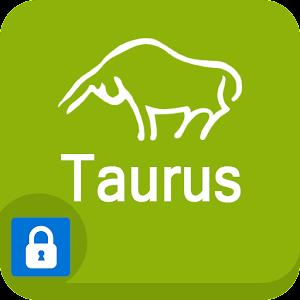 AppLock Theme Taurus