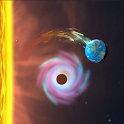 Gravity Ark: Black Hole Runner icon