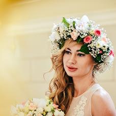 Wedding photographer Igor Starodubec (starodubets). Photo of 28.03.2017