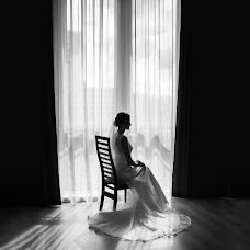 Wedding photographer Aleksandra Bozhok (SashkaB). Photo of 08.12.2016