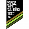 Walking Tree Oaked White Walking Tree