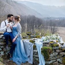 Wedding photographer Natalya Shtepa (natalysphoto). Photo of 05.04.2018