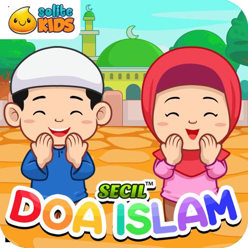 Secil Belajar Doa Islam