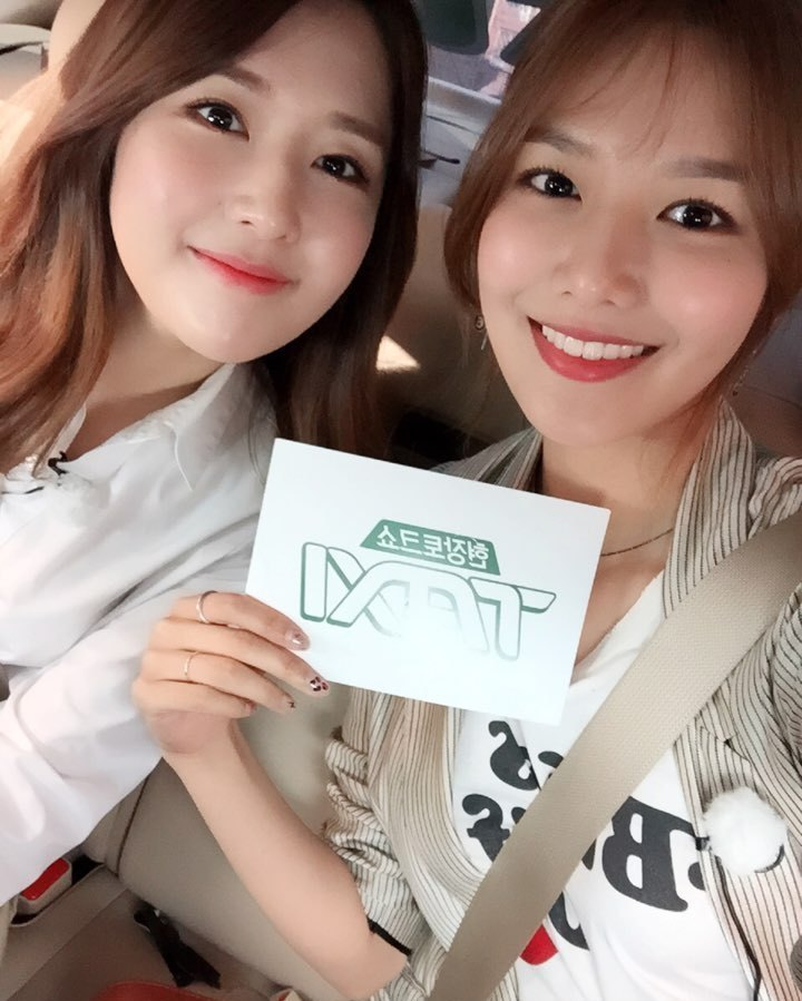 10 Female Idols You Never Knew Had Such Beautiful Sisters
